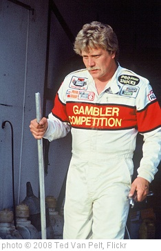 'Steve Kinser The King' photo (c) 2008, Ted Van Pelt - license: http://creativecommons.org/licenses/by/2.0/