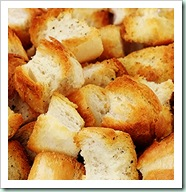 homemadecroutons