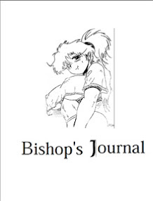 Cover of Bishop's Book Bishops Journal