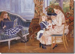 auguste-renoir-tarde-de-ninos-en-wagermont-1884