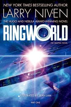 Ringworld - Larry Niven