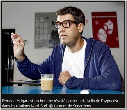 fernand melgar politique  suisse asile