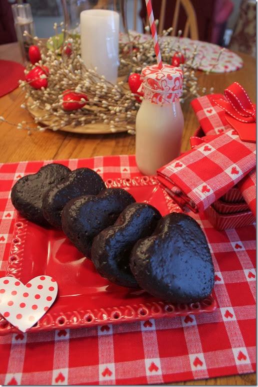 Doily Cookies 028