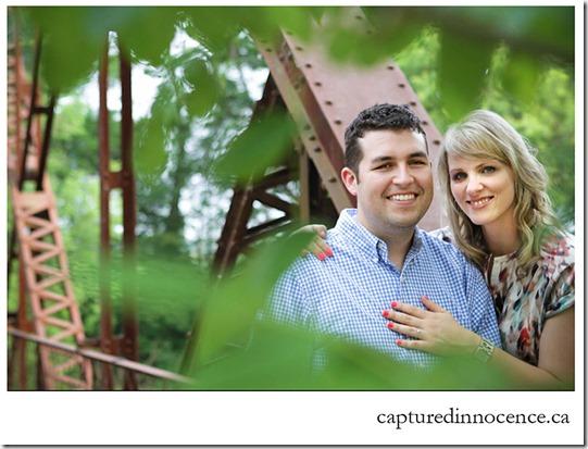 Curtis & Melissa 1