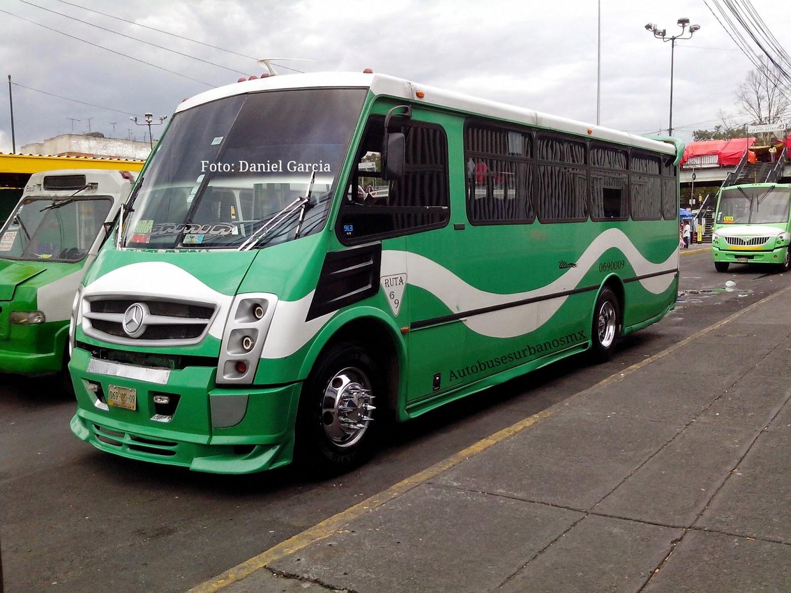 Autobuses urbanos ciudad de m xico mercedes benz operbus for Mercedes benz com mx mexico