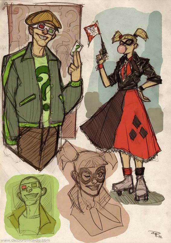 personagens-steampunk-DenisM79-desenhos-desbaratinando (24)
