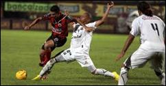 Deportivo Pasto   vs    Once Caldas