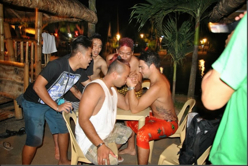 local phillippino arm wrestling brady sv delos