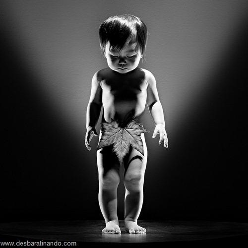 fotos criativas fofas criancas jason lee desbaratinando  (41)