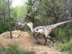 2008.09.10-022 dromaeosaures