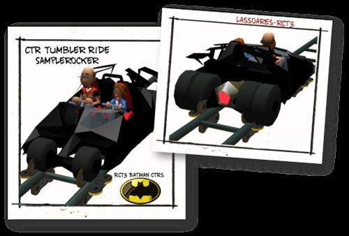 CTR Tumbler Ride (Samplerocker) lassoares-rct3