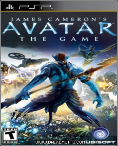 4ffc148256e42 Download – James Cameron Avatar The Game PSP Baixar Grátis