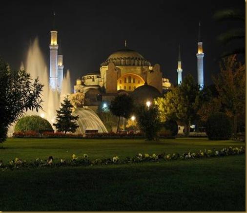 İstanbul - Κωνσταντινούπολη