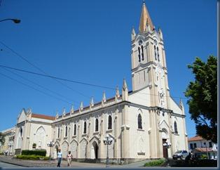 catedral de sanja