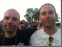 2013-07-20 Philippe & Matthijs