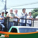 """""""Caravana 65"""" Nova Contagem"""