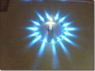 Cara Membuat Lampu Hias Bintang yang Sederhana