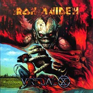 1998 - Virtual XI - Iron Maiden