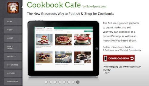 Cookbook cafe 20