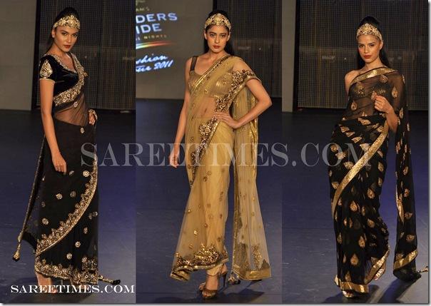 Vikram_Phadnis_Designer_Saree