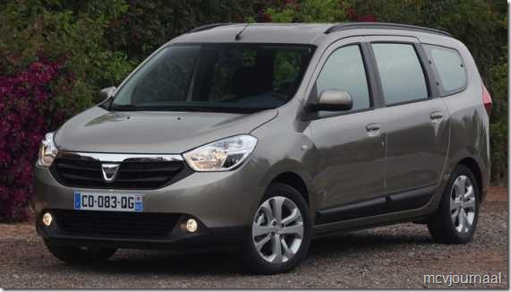 dacia lodgy test 10