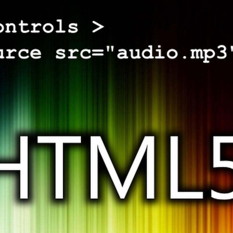 Dùng thẻ <audio> HTML5 thay short code để chèn nhạc vào website