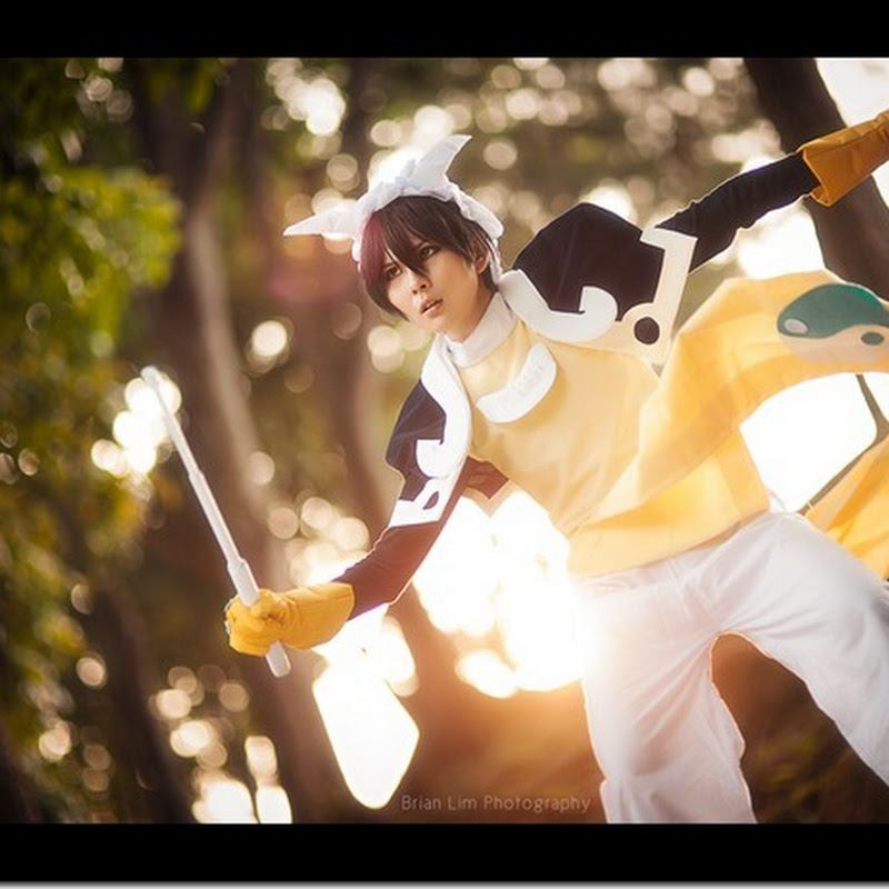 Houshin Engi ( Photoshoot)