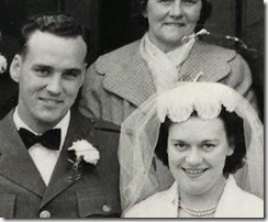 Copy of Mom and Dad's Wedding Photo