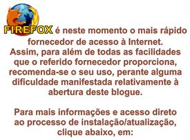 Firefox - Mais rápido