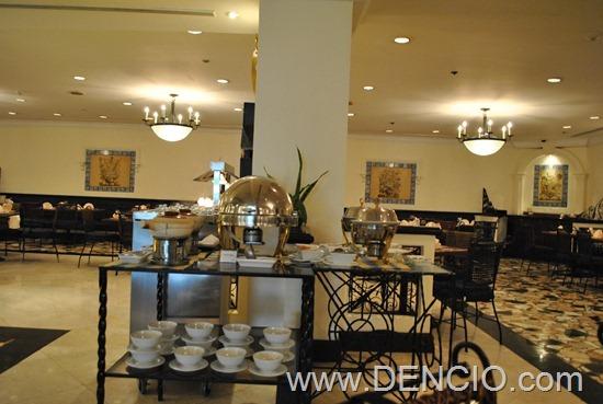 Heritage Hotel Riviera Cafe 37