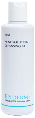 acne-solution-cleansing