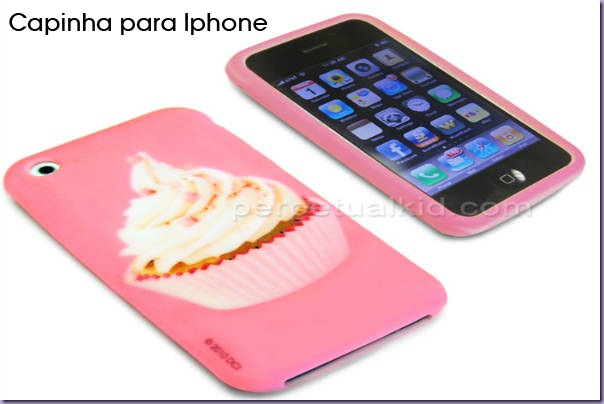 Cupcake-Capinha-Iphone