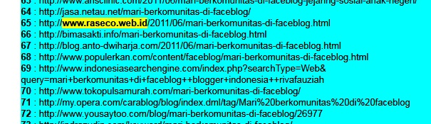 Cek Posisi Website di Google dengan Keyword Tertentu