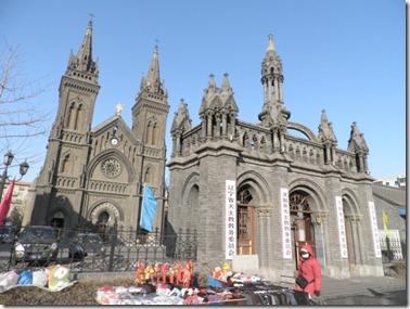 Shenyang Church 3
