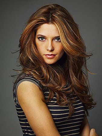 ASHLEY GREENE FOR DKNY AND DKNY JEANS 2012 SPRING SUMMER FALL WINTER AD CAMPAIGN