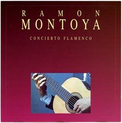 Ramon Montoya (frontal)