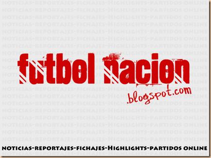 futbol nacion