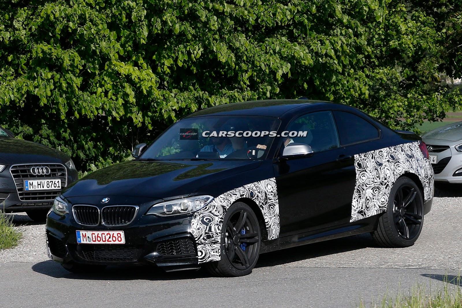 2016 - [BMW] M2 [F87] - Page 3 BMW-M2-Carscoops-1%25255B3%25255D