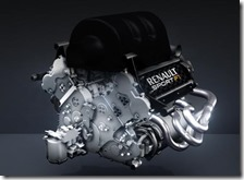 Renault V6 turbo 1.6