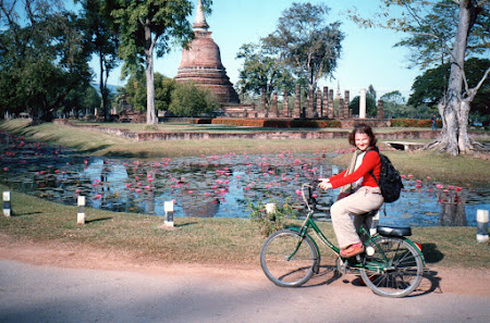 137. pe bicicleta la Sukhothai.jpg