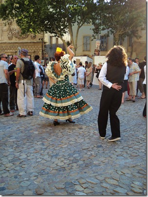 Avignon 2011, Parade 070