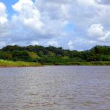 Heading Up The Navua River - Suva, Fiji