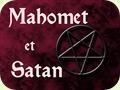 Mahomet et Satan