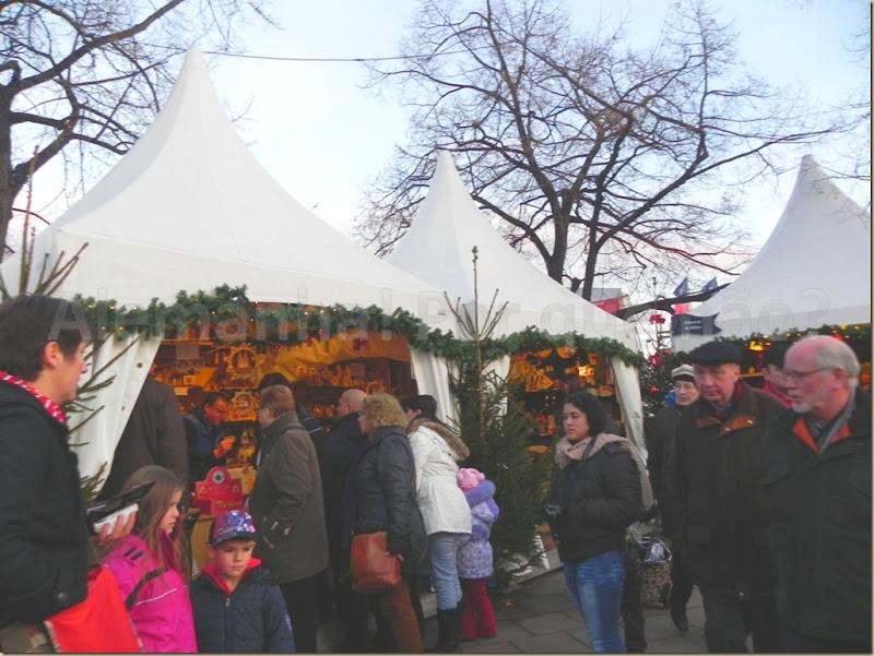 Feira de Natal Colônia 19