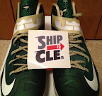 nike zoom soldier 6 pe svsm away 2 03 Nike Zoom LeBron Soldier VI Version No. 5   Home Alternate PE