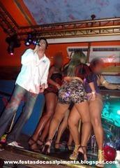 MC Henrico e a muherada na Las Vegas
