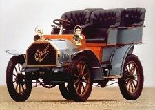 Opel 10-12 1902