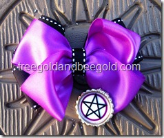 PurpleBlack_PentacleBow2