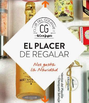 catalogo del Club del Gourmet - Conservas Chanquete