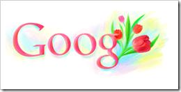 logo google hari ibu